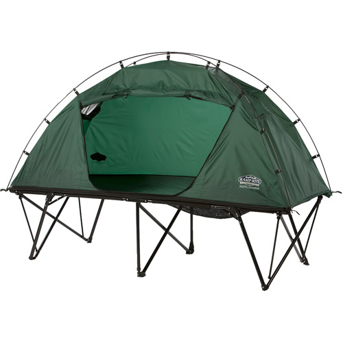 Tent Cot Collapsible Combo Tent Cot