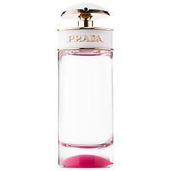 83f612f8b5 Prada - Prada Prada Candy Kiss 2.7 Oz Eau De Parfum Spray For Women -  Walmart.com