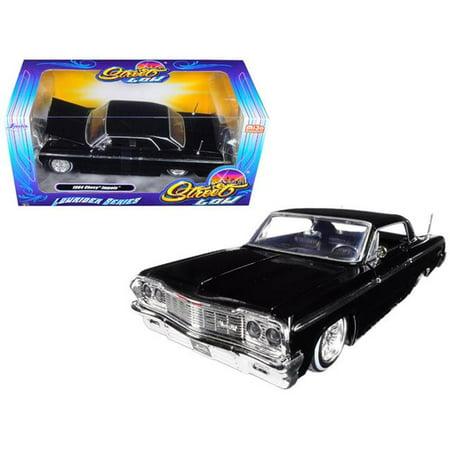 1964 Mercedes Type (1964 Chevrolet Impala Black