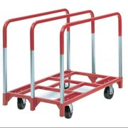 RAYMOND PRODUCTS 3851 General Purpose Panel Truck, Polyurethane