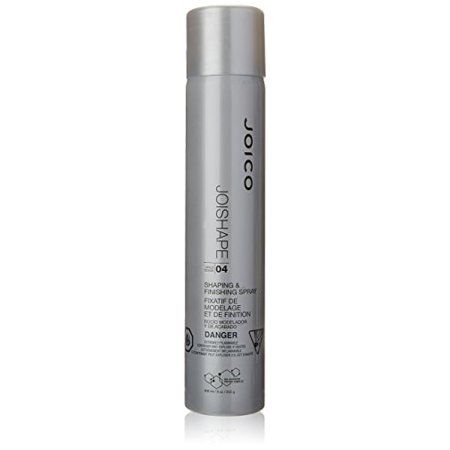 (Joishape Shaping & Finishing Spray by Joico for Unisex, 9 Ounce)
