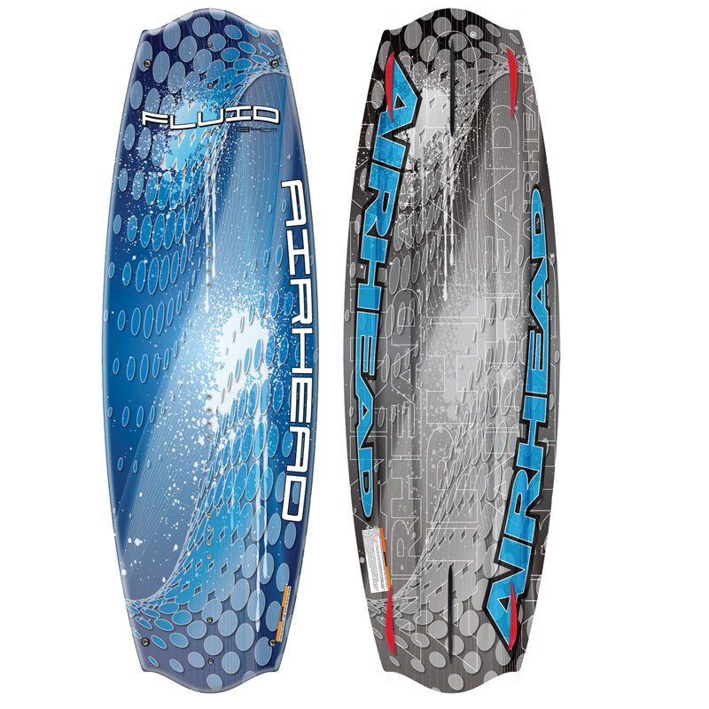 AIRHEAD Fluid Wakeboard - 134 cm.