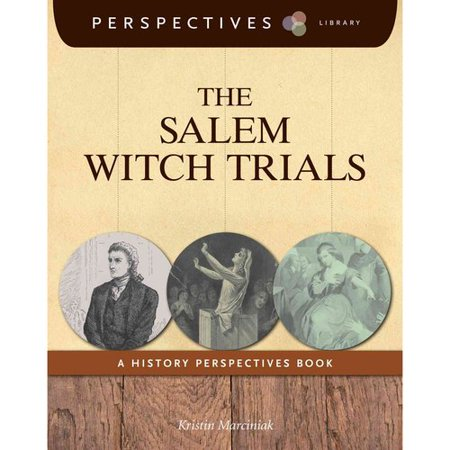 The Salem Witch Trials: A History Perspectives Book - Salem A L'halloween