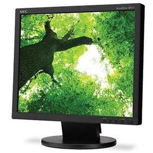 NEC DISPLAY AS172-BK NEC Display Solutions AS172 BK 17 IN 1280x1024 LCD Backlit BLK |
