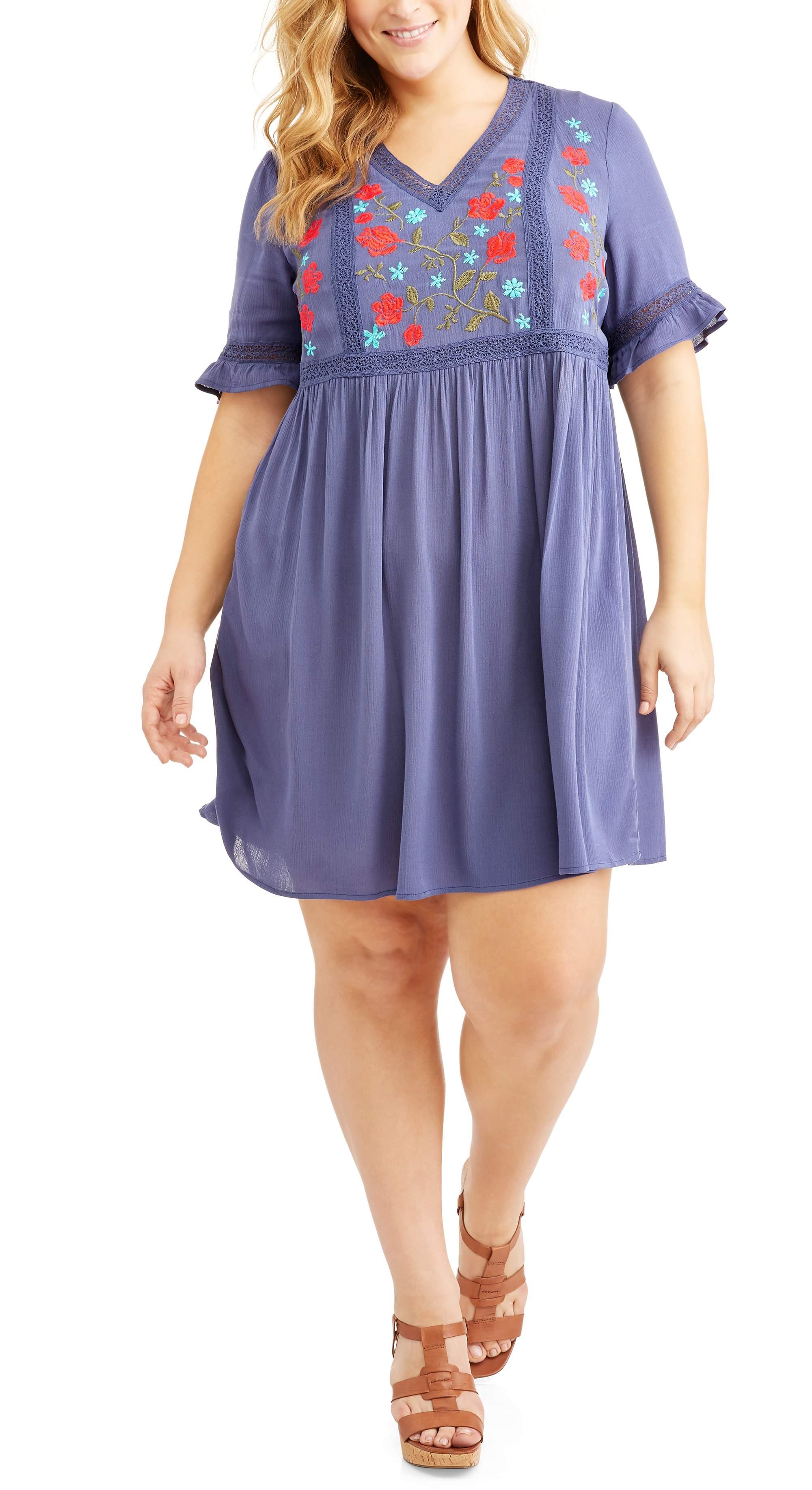 Women s Plus Size Clothing