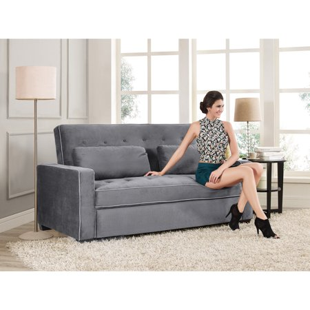 Groovy Serta Alyssa Dream Convertible Sofa Caraccident5 Cool Chair Designs And Ideas Caraccident5Info