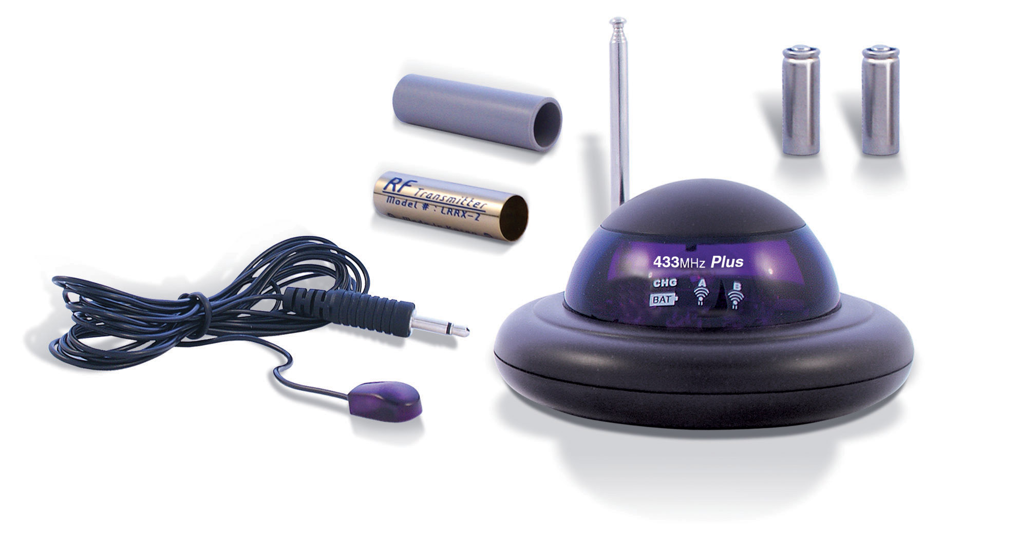 Next Generation Remote Control Extender by Next Generation