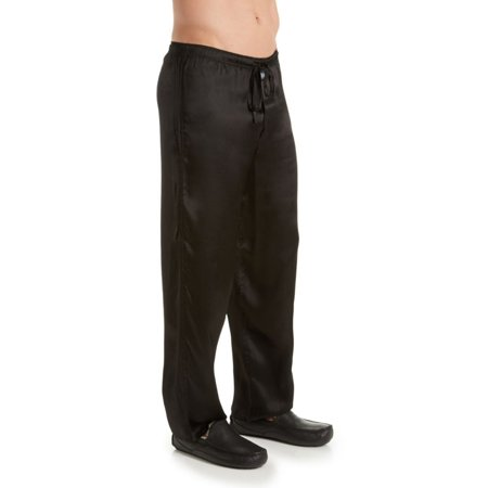 Hartman 791016 100% Eco-Friendly Silk Charmeuse Pant