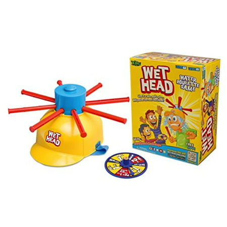 Wet Head Game](Revolution Game)