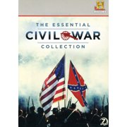 Essential Civil War Collection [DVD] by ARTS AND ENTERTAINMENT NETWORK