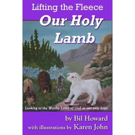 Our Holy Lamb - eBook