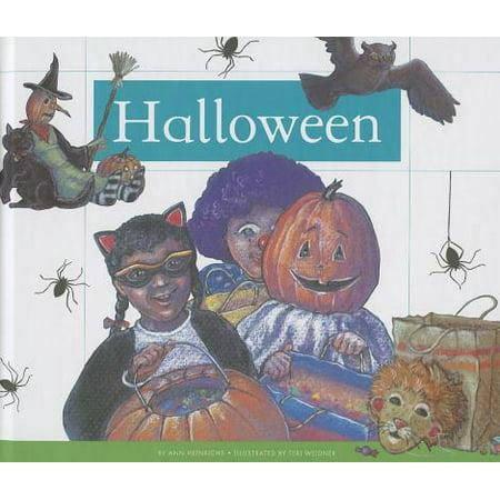 Halloween](Halloween's Over Christmas)