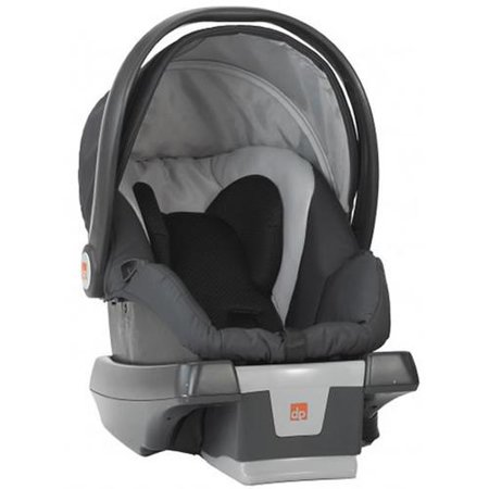 goodbaby gb 25ha3gste5u asana35ap infant car seat sterling. Black Bedroom Furniture Sets. Home Design Ideas