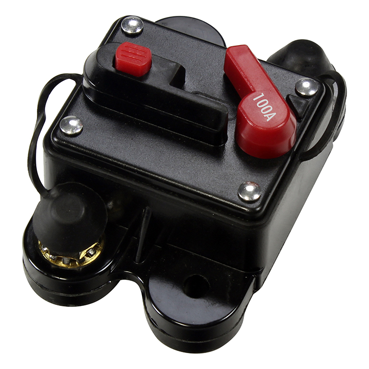 Orion Circuit Breaker 100 Amp by Orion