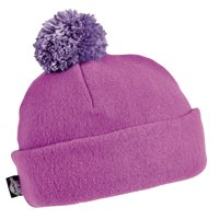 a358fa88298 Product Image Turtle Fur Kids Pomtastic Heavyweight Fleece Winter Hat