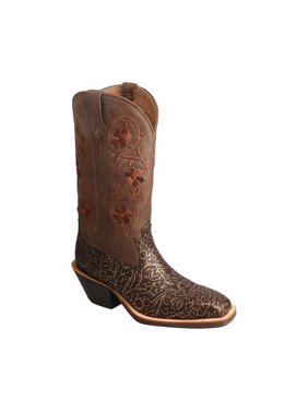Women's Twisted X WRS0028 Ruff Stock Cowgirl Boot