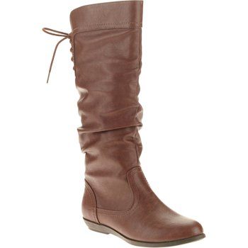 Faded Glory Women's Tall Slouch Boot