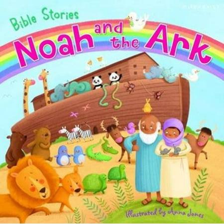 Bible Stories: Noah and the - Noah Craft