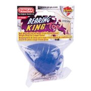 Duncan Bearing King Spin Top - Orange
