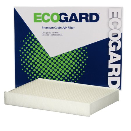 ECOGARD XC10434 Premium Cabin Air Filter Fits Nissan Rogue, Rogue Sport ()