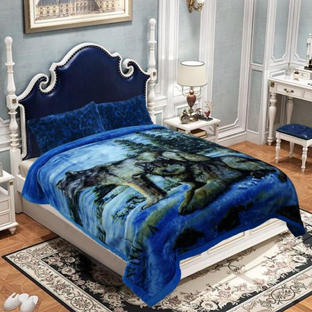 7 Wonderfully Warm Winter Blankets