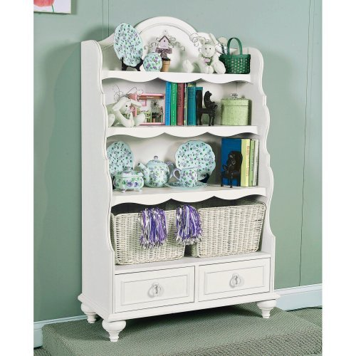 Enchantment Bookcase