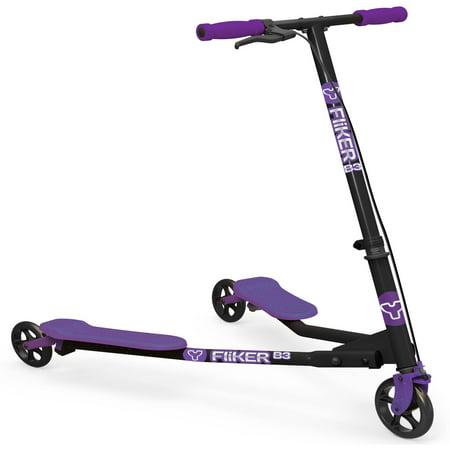 Y Fliker Scooter >> Fliker B3 Pur - Walmart.com