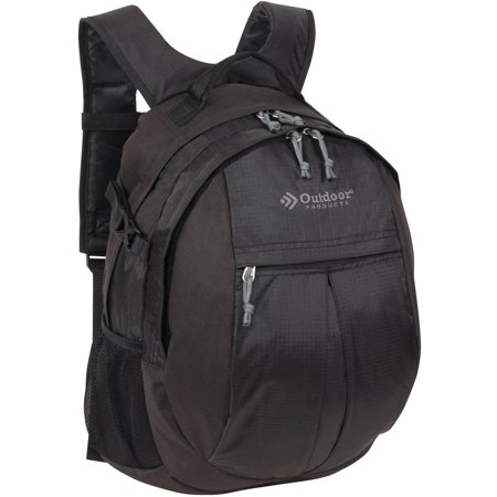 Outdoor Products Traverse Backpack, Caviar (Best Backpacks Brands List)