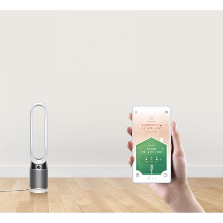 Dyson Pure Cool Purifying Tower Fan, TP04