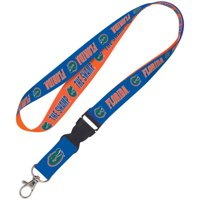 Florida Gators WinCraft The Swamp Lanyard with Detachable Buckle - No Size