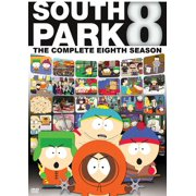 South Park: The Complete Eighth Season (DVD) by PARAMOUNT HOME VIDEO