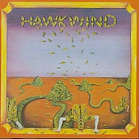 Hawkwind - Hawkwind [CD]