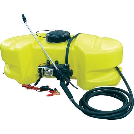 Image of AG South Gold SC15-SSECNS Economy Compression Sprayer, 15 gal Polyethylene Tank