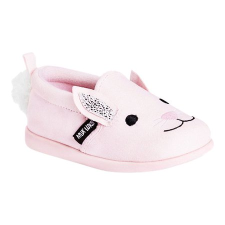 Muk Luks ® Kid's Bonnie the Bunny - Bunny Shoes