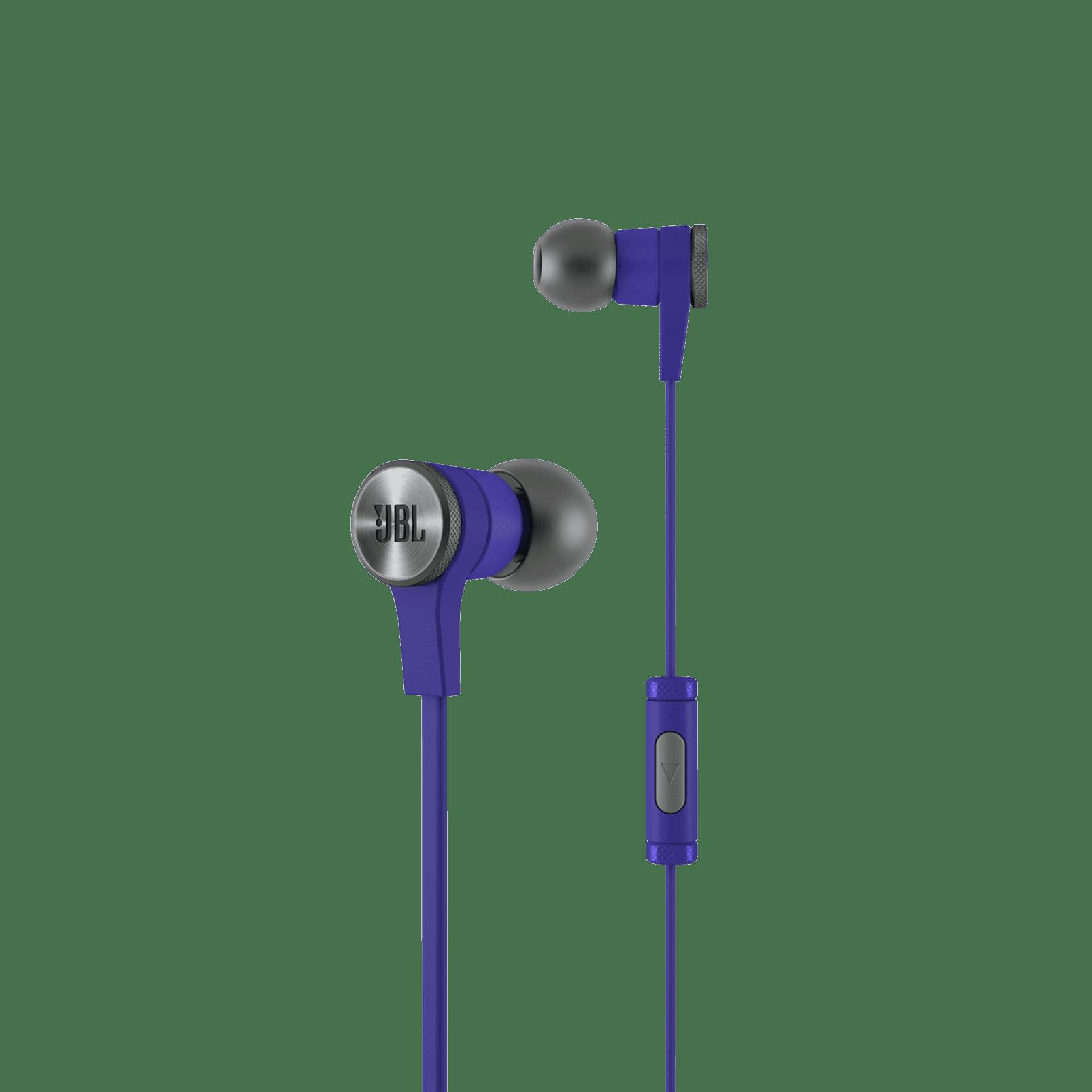 14220504291 JBL Synchros E10 - Earphones with mic - in-ear - black - Walmart.com