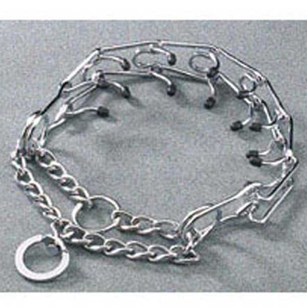Guardian Gear Prong Training Collar 18in 3mm