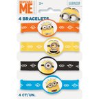 Crayola Mini Coloring Pages Minions with 80 pages and 6