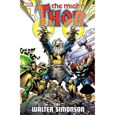 The Mighty Thor 2 by