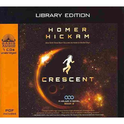 Crescent: Library Edition