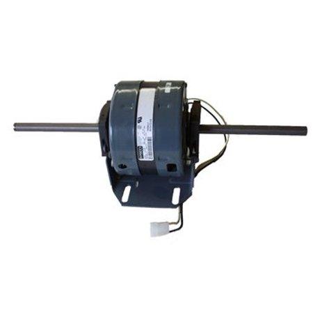 Penn Vent Electric Motor  7151 3929  Zephyr Z102s  1050 Rpm  1 6 Amps  115 Volts   56348 0