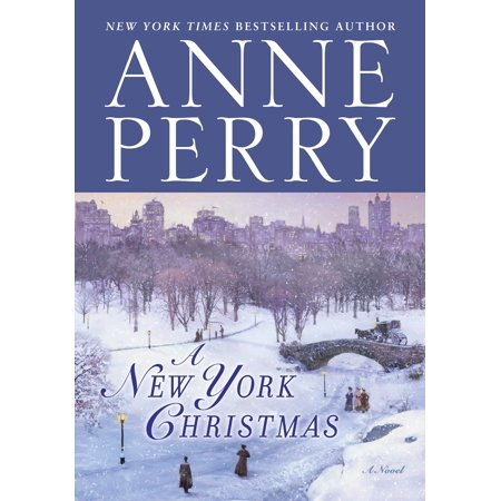 A New York Christmas : A Novel