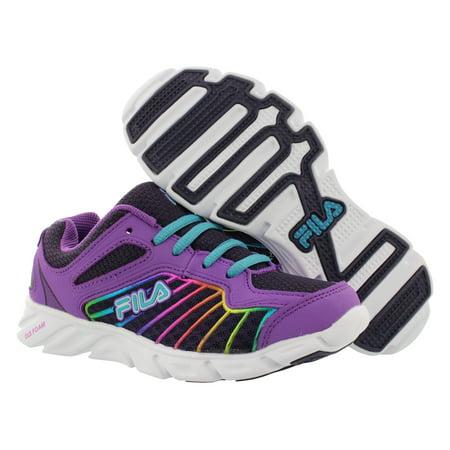 Fila Fila Radical Lite 3 Running Girl's Shoes Size