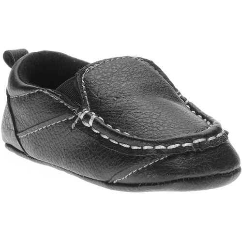George Baby Boys' Slip-On Loafers