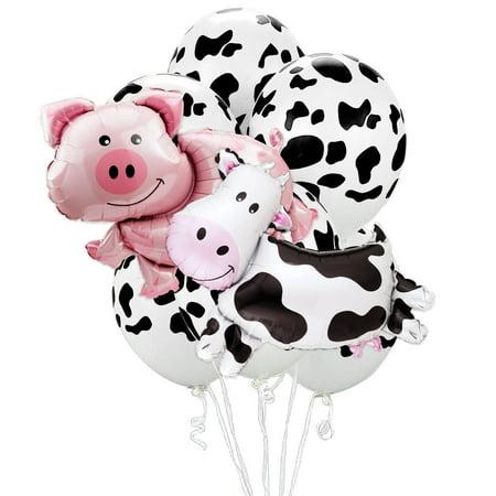 Farmhouse Jumbo Balloon Kit