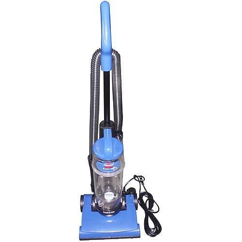 Bissell Easy Vac Bagless Upright Vacuum 23t7 Walmart Com