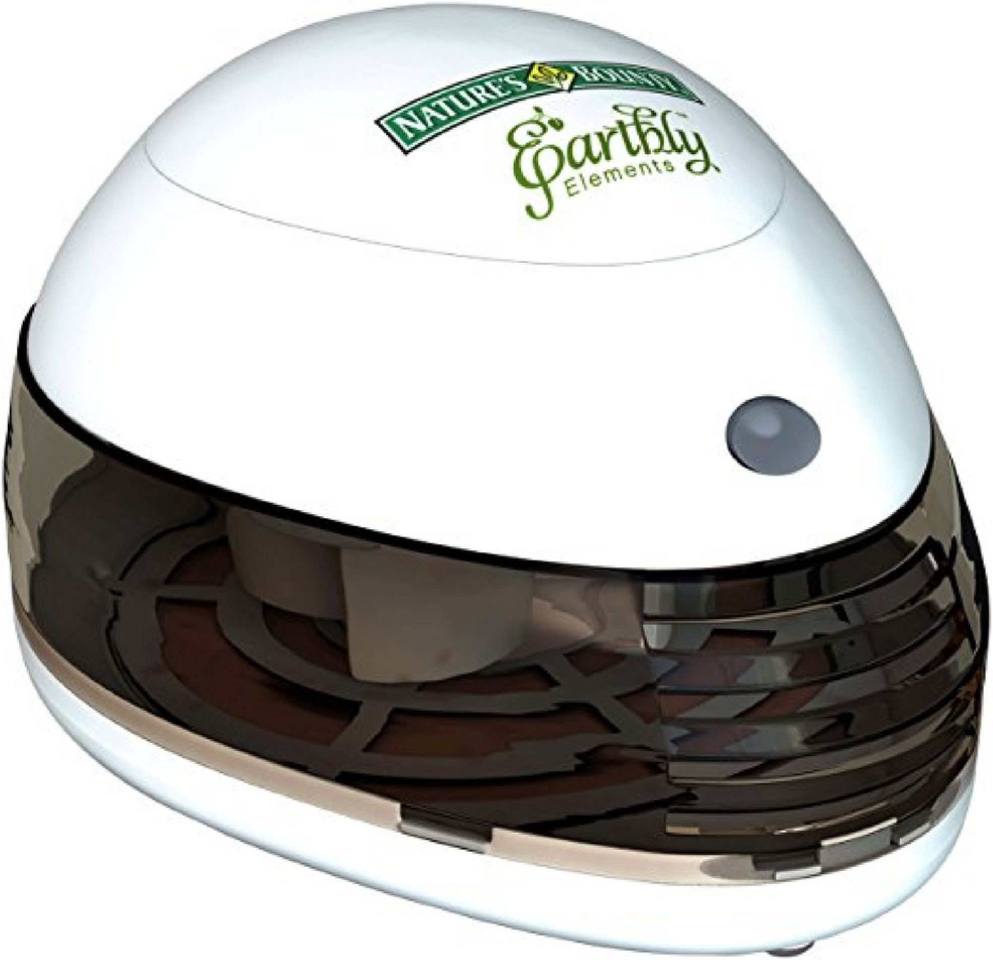 Nature's Bounty® Earthly Elements Aromatherapy Diffuser