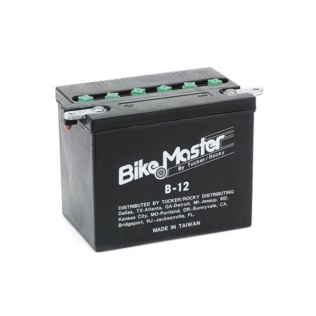 BikeMaster Standard Battery   12N7D-3B 781040