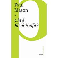 Chi  Eleni Haifa? - eBook