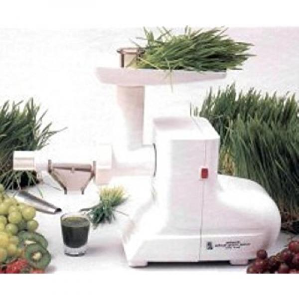 Miracle MJ-550 Electric Wheatgrass Juicer
