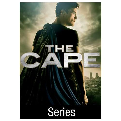 The Cape [TV Series] (2011)